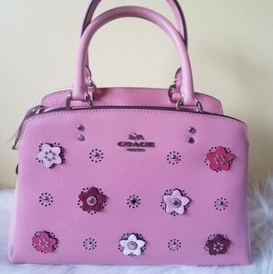 Nwt Coach Lillie Satchel